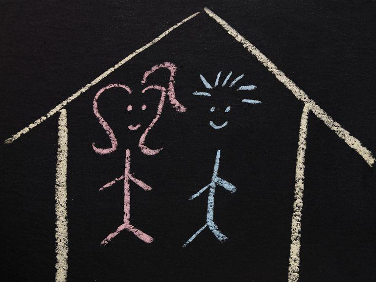 Symbolbild Sexualerziehung und Jugendschutz