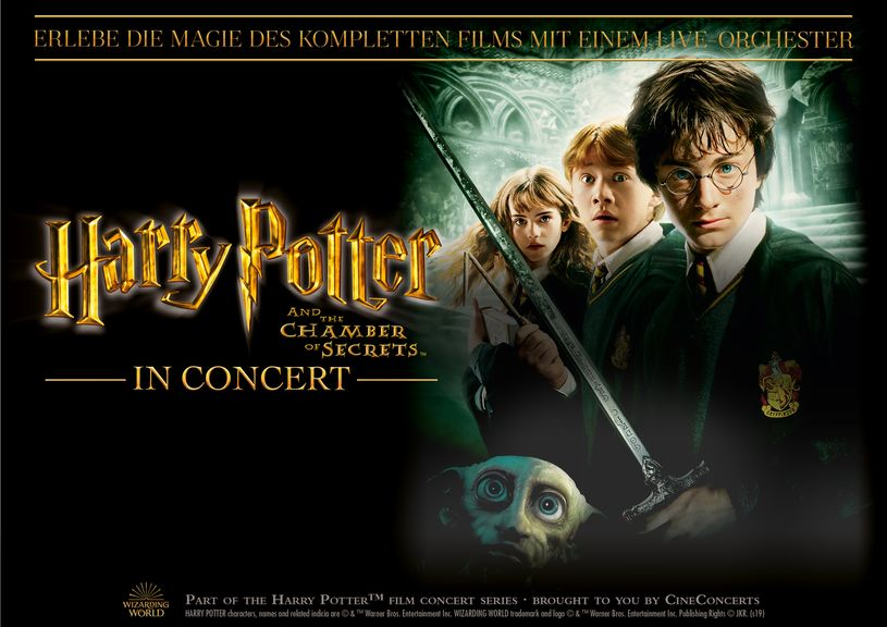 HarryPotter2 KeyVisual quer