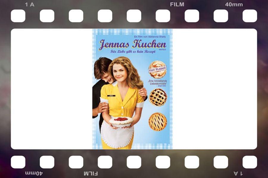 Filmplakat Jennas Kuchen