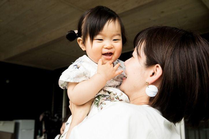 Einzelkind in China