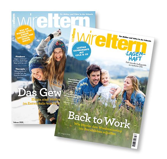 Wir eltern 2 covers