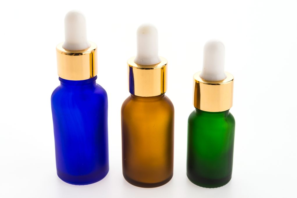 Öle zur körperpflege,Pipettenfläschchen
