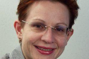 Dr. med. Verena Geissbühler
