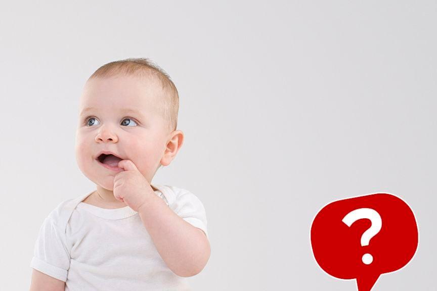 Baby mit Icon ?