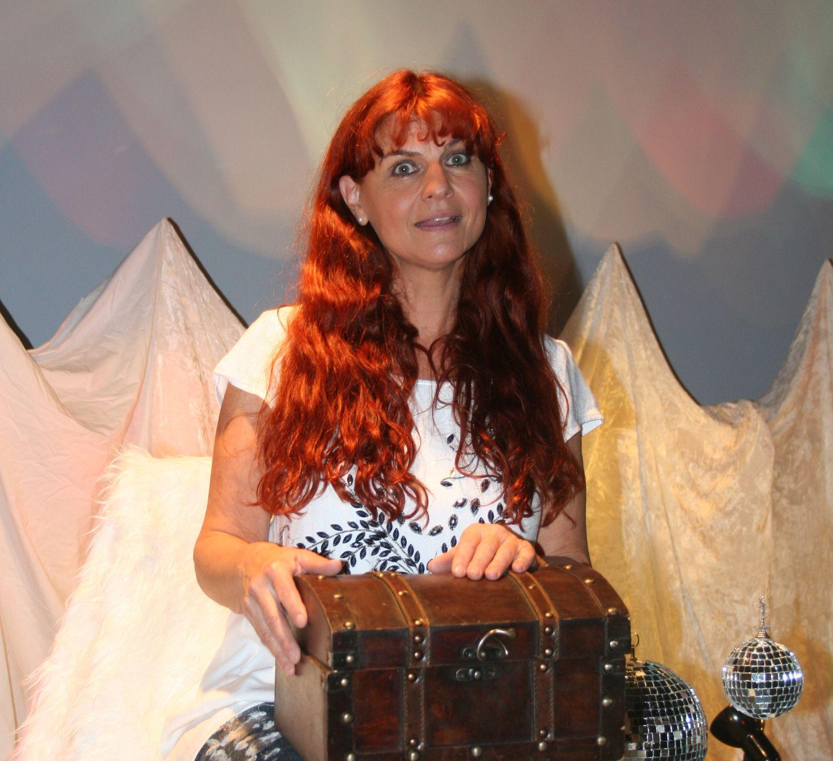 Jolanda Steiner 3