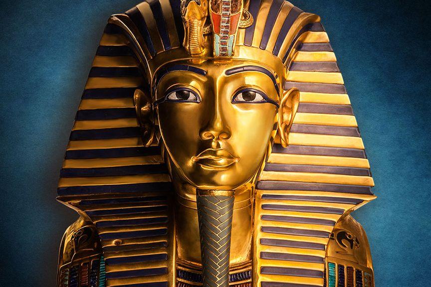 Tutanchamun Ausstellung Maag