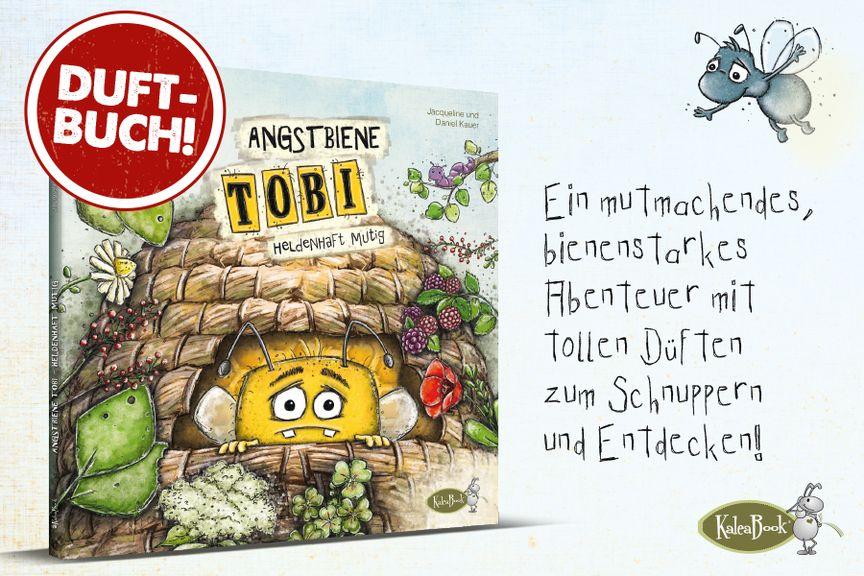 Werbebild Tobi Swissmom