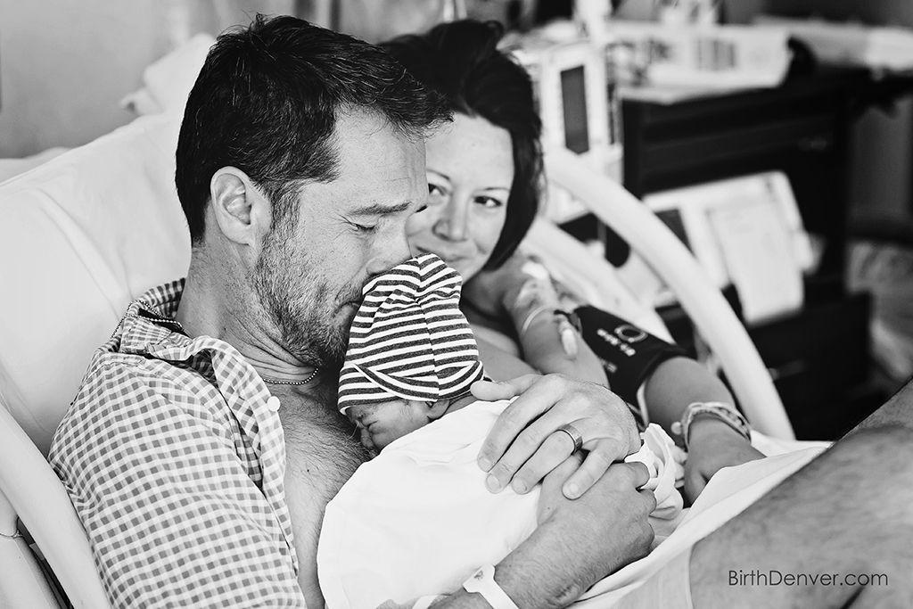© 2016 Michelle Garey : Denver Birth Photographer