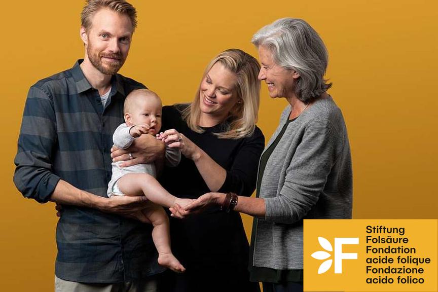 Stiftung Folsaure 2018
