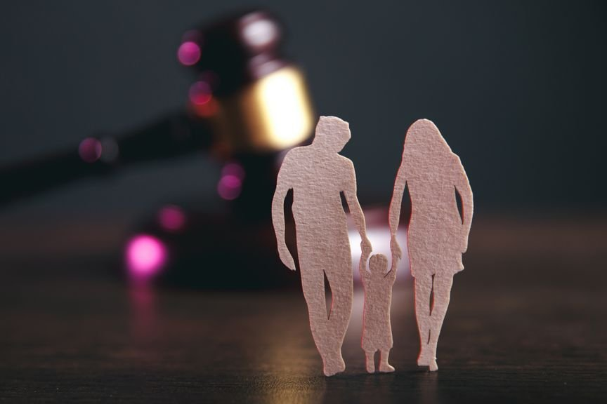 Symbolbild Familienrecht