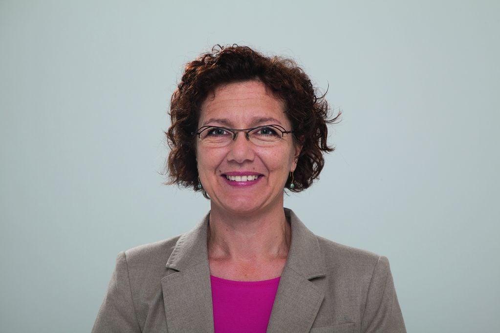 Valérie Borioli Sandoz