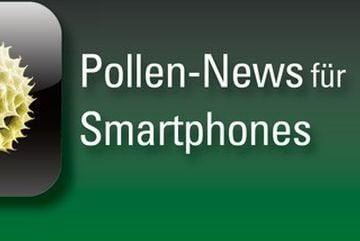 App Pollen News4