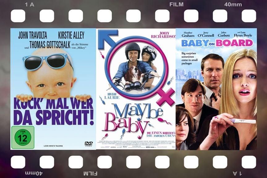 Filme fu r Schwangere