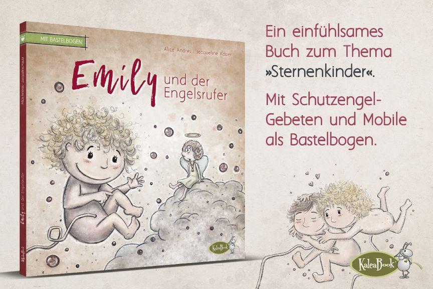 Werbebild Emily Swissmom