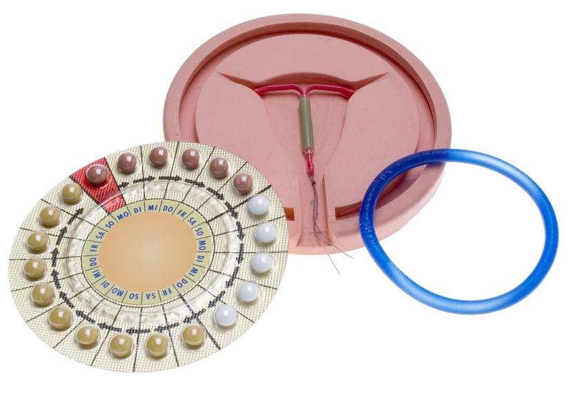 Pille - Spirale - Vaginalring