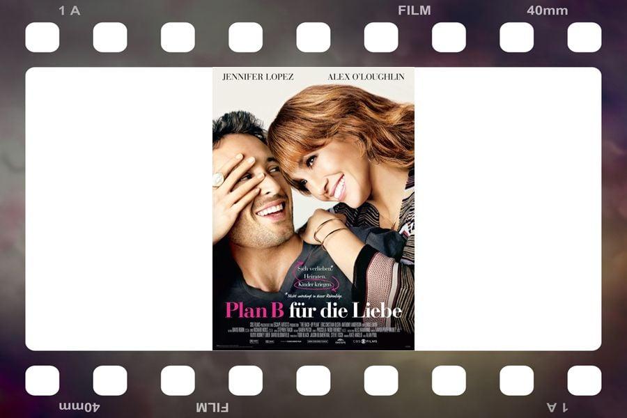 Filmplakat Plan B