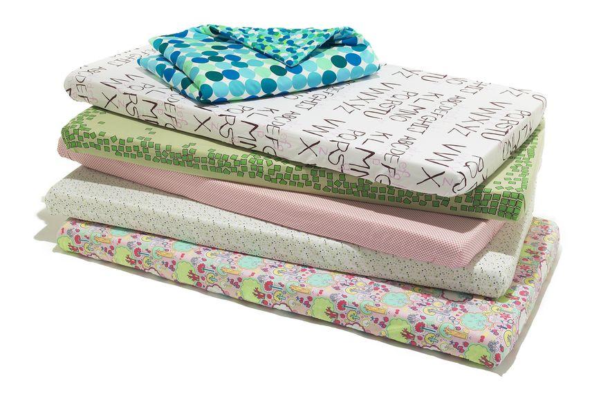 Matratzen für das Kinderbett