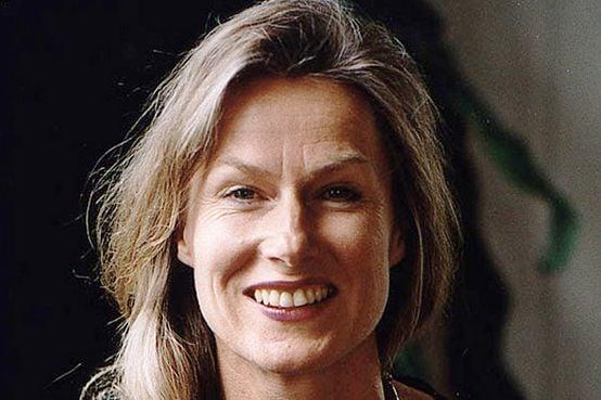 Kristina Pfister