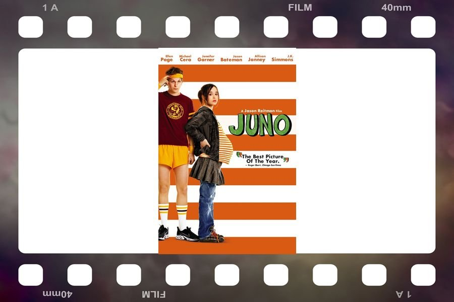 Filmplakat Juno